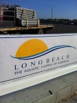 Long Beach the Aquatic Capitol of the World